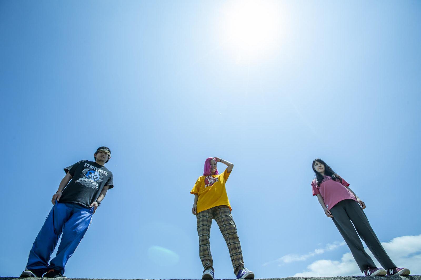 Dizzy Sunfist、ワンマンツアー開催を発表サムネイル画像