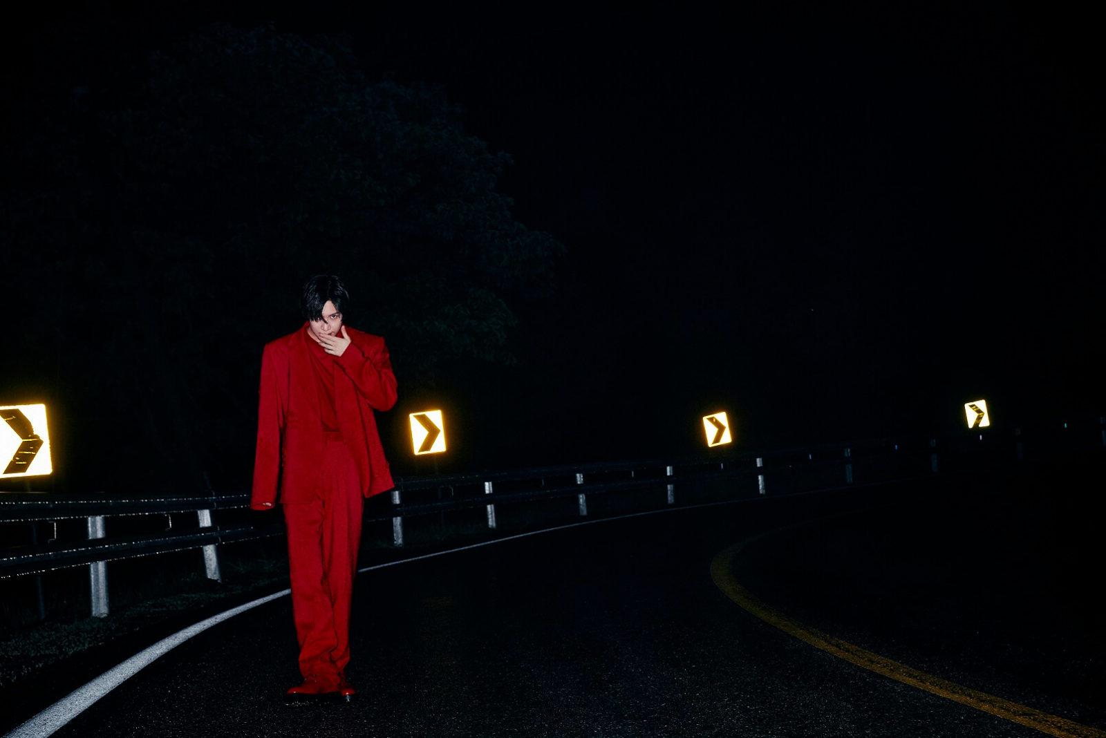 テミン(SHINee/SuperM) 、3rdアルバム『Never Gonna Dance Again: Act 1』の配信スタートサムネイル画像