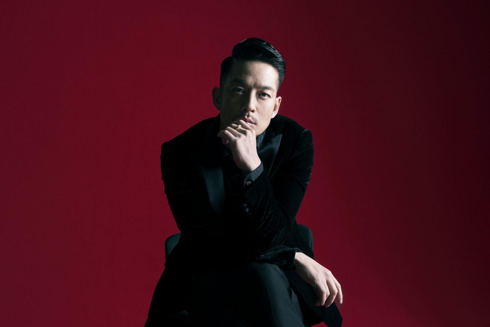 清木場俊介、キャリア初の配信LIVE「ENLARGE BAR」を2days開催!YouTubeチャンネルで作り上げたキャンプ場から生配信!サムネイル画像