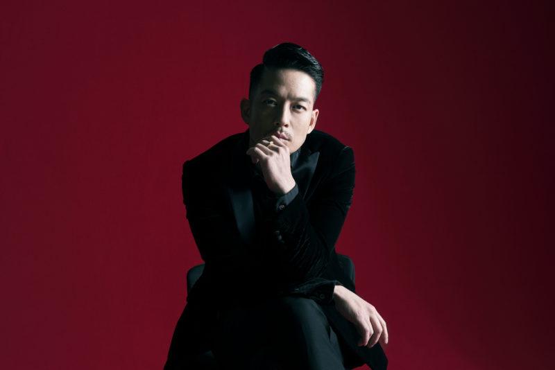 清木場俊介、キャリア初の配信LIVE「ENLARGE BAR」を2days開催!YouTubeチャンネルで作り上げたキャンプ場から生配信!